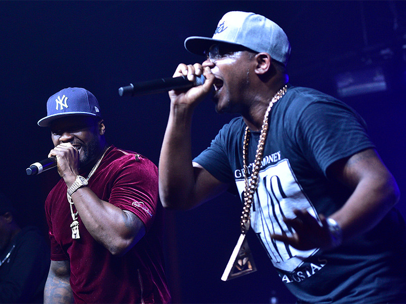 Uncle Murda Wants His Kids To Listen To Kendrick Lamar & J. Cole Over His Own Music