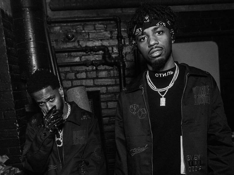 "Hip Hop Album Sales: Big Sean & Metro Boomin's ""Double Or Nothing"" Cracks Top 5"