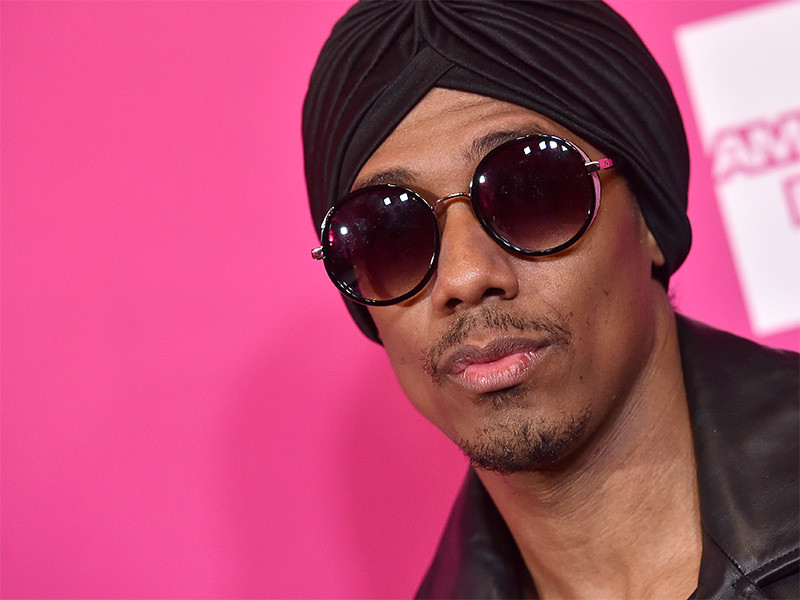 Nick Cannon Denies Halting Production On Dr. Sebi Doc