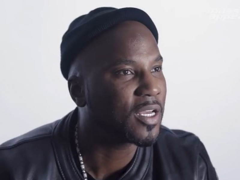 Jeezy Criticizes Rappers Promoting Opioid Use