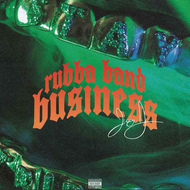 """Review: Juicy J's """"Rubba Band Business: The Album"""" — Not Mixtape Equivalent But Solid"""