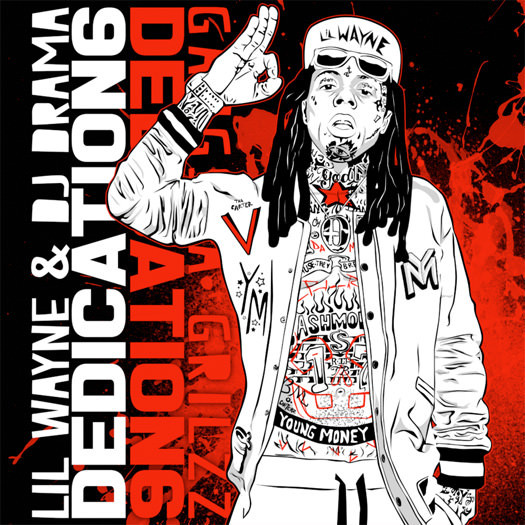 "Review: Lil Wayne Shows Flashes Of ""Best Rapper Alive"" Heyday On ""Dedication 6"""