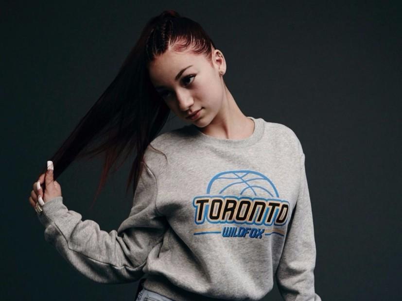 Don't Be Mad: Bhad Bhabie Says The Rap Game (& Atlantic Records) Chose Her