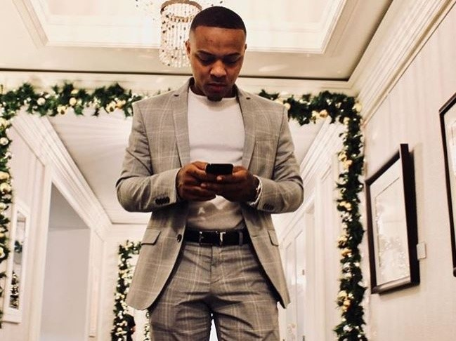 Bow Wow Claims He Dated Kim Kardashian But Twitter Says Otherwise