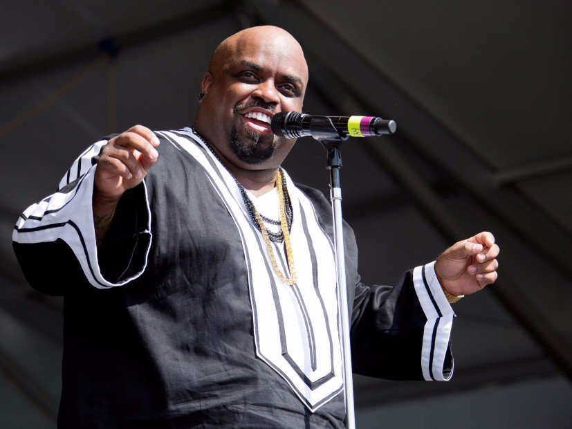 CeeLo Green & Danger Mouse Halfway Done With Gnarls Barkley Album