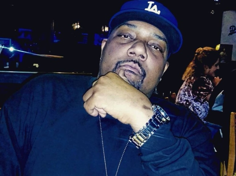 Freestyle Fellowship & Project Blowed Heavyweight Ganjah K Passes Away