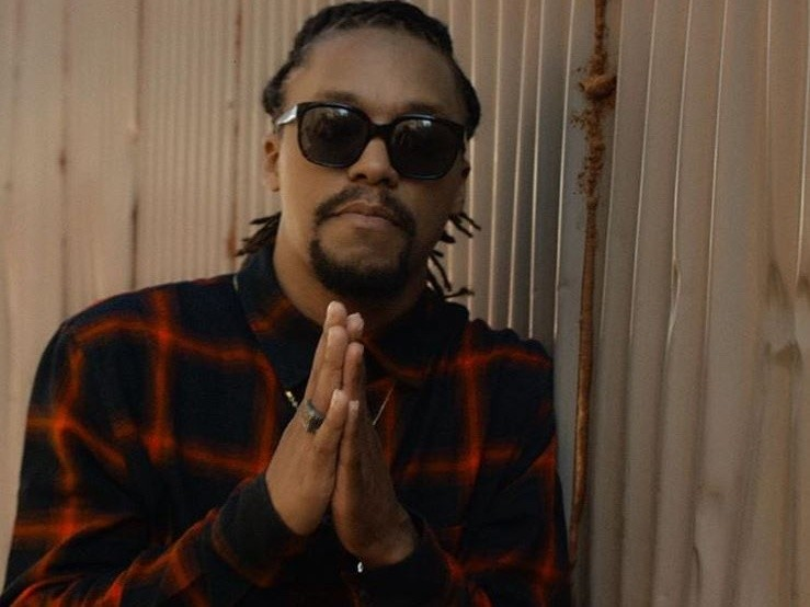 Lupe Fiasco Makes Anti-Violence 2019 New Year's Resolution
