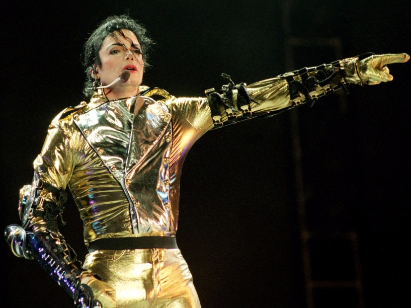 Michael Jackson Sex Abuse Case Dismissed