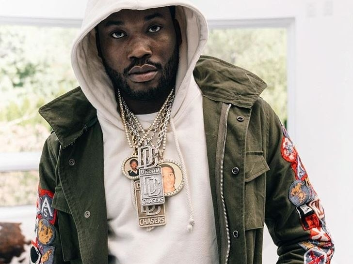 Meek Mill's Bail Appeal Heading To PA Supreme Court