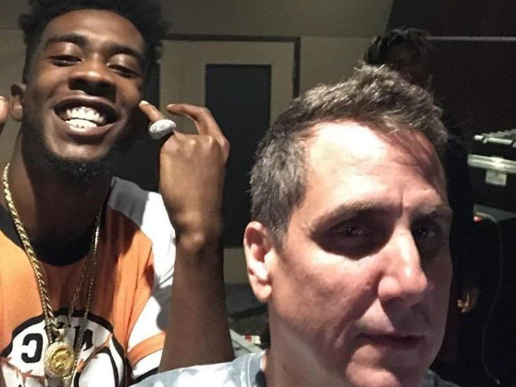Mike Dean Working On New Music With Kanye West, Travis Scott & Desiigner