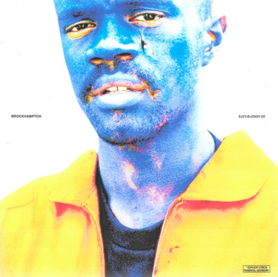 "Review: Brockhampton's ""Saturation III"" Is Their Strongest Project Yet"