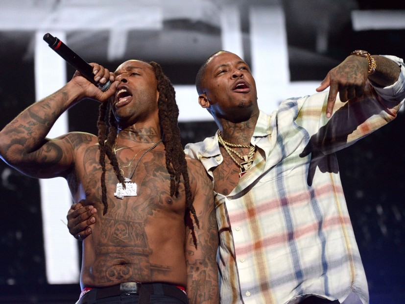 Ty Dolla $ign & YG Reportedly Paid Aussie Soccer Star $100K To Avoid Lawsuit