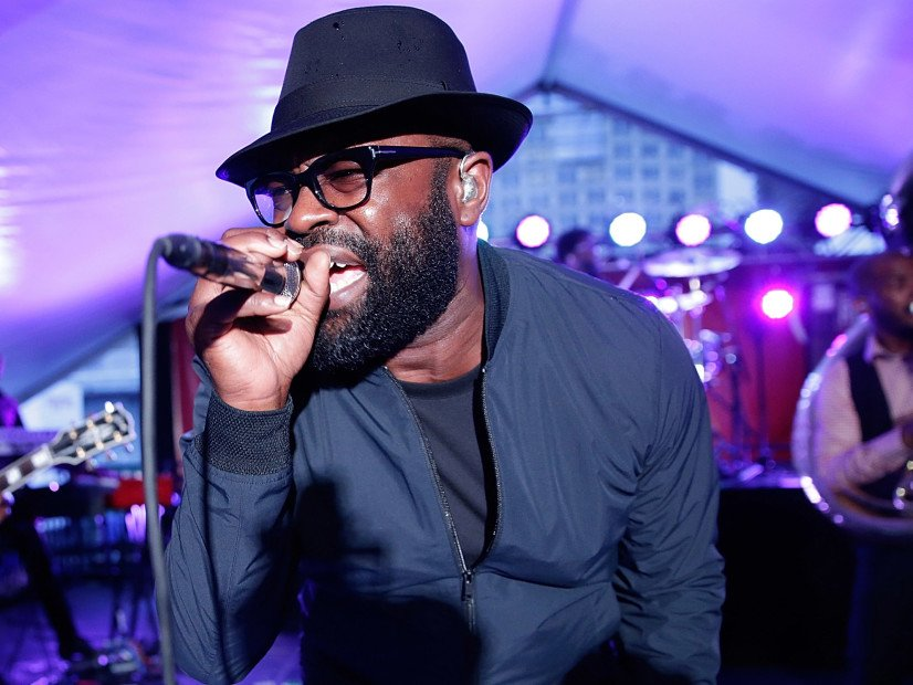 Black Thought Rattles Off His Top 10 Rappers Of All Time
