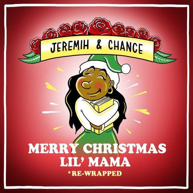 "Review: Chance The Rapper & Jeremih's ""Merry Christmas Lil' Mama: Re-Wrapped"" Is Millennial Mistletoe"