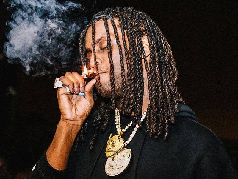 Chief Keef Reportedly Had 8 Drugs In His System During DUI Arrest
