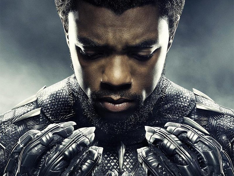 "4 Hip Hop Recommendations For Marvel's ""Black Panther 2"""