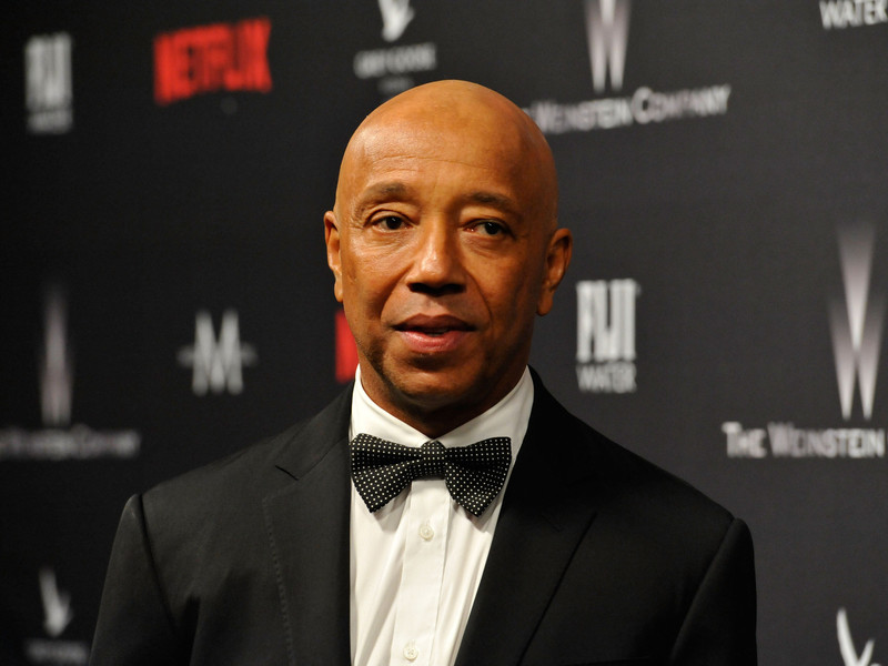 Russell Simmons Thank You To Those Who Defended Kobe Bryant Following Gayle King Interview
