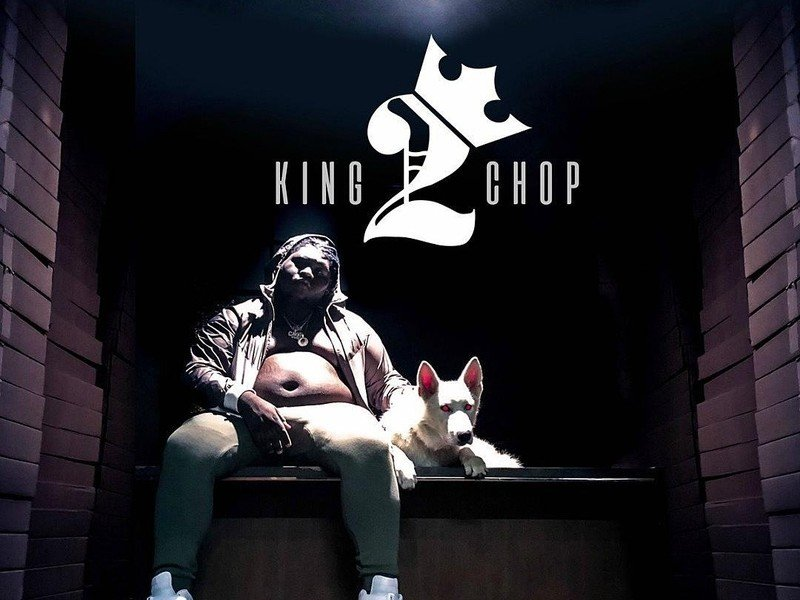 """Young Chop Releases """"King Chop 2"""""""