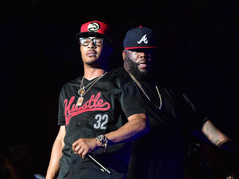 T.I. & Killer Mike Join Atlanta Mayor's Transition Team