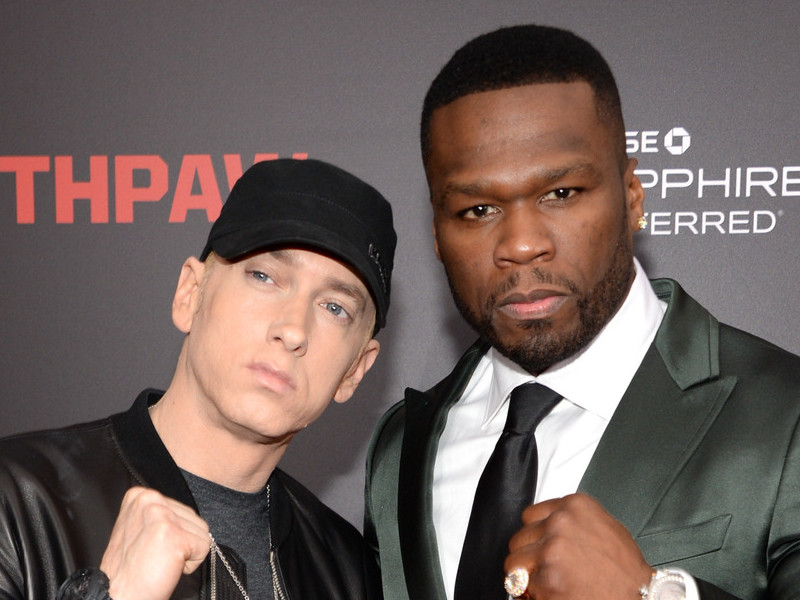 50 Cent Says He Was Instructed To Eminem Does Not Respond To Nick Cannon Disses