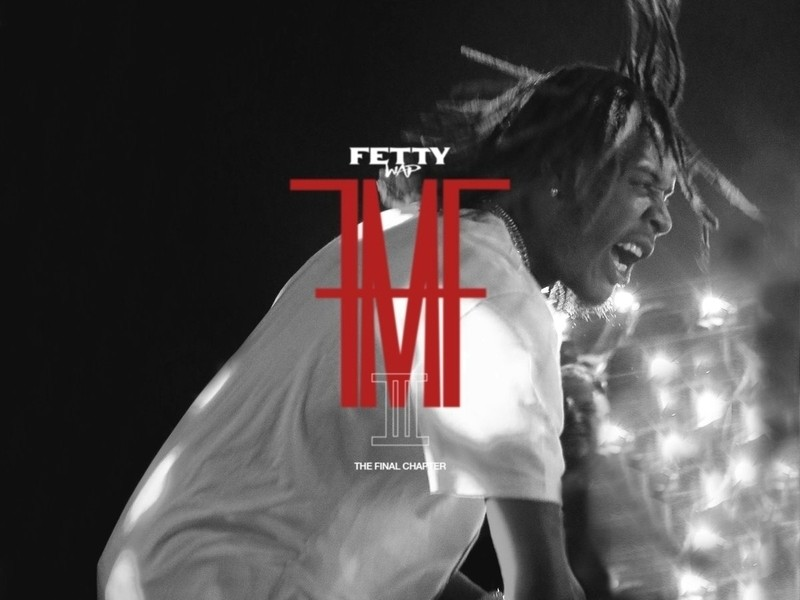 """Fetty Wap Releases """"For My Fans: The Final Chapter"""" Project"""