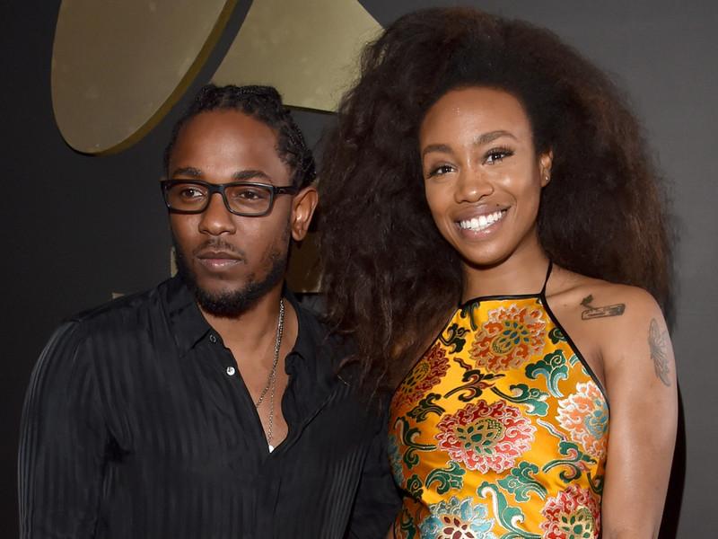"Hip Hop Single Sales: Kendrick Lamar & SZA's ""All The Stars"" Debuts In Top 10"