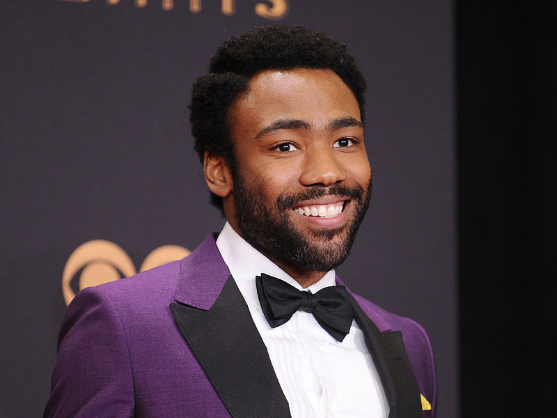 Childish Gambino a.k.a. Donald Glover Hosting Andrew Yang Fundraiser