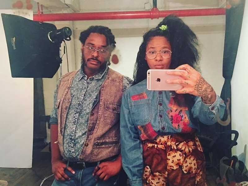 "Jean Grae & Quelle Chris Team Up For Joint Album ""Everything's Fine"""