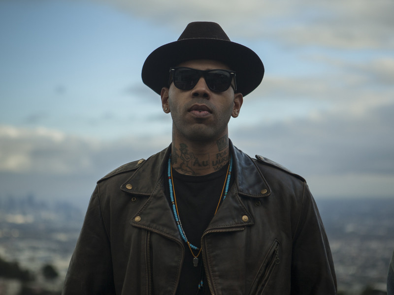 """STS Talks """"Better On A Sunday"""" Album & Provides Insight On Black Thought's Solo LP"""
