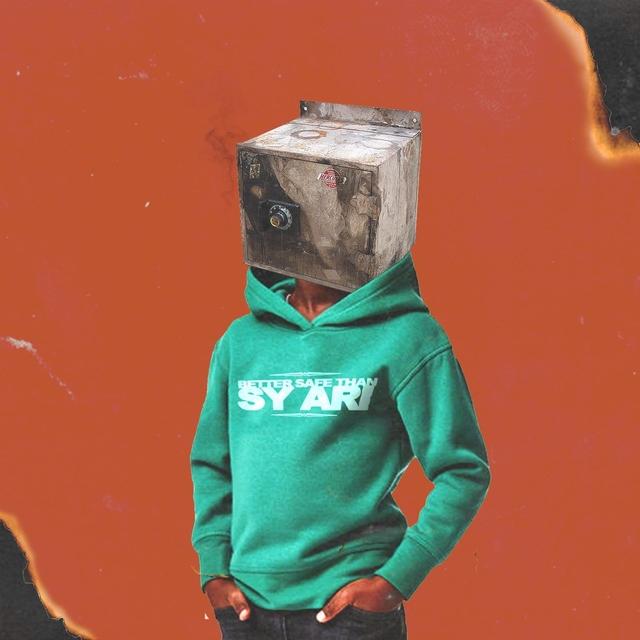 Sy Ari Da Kid EP