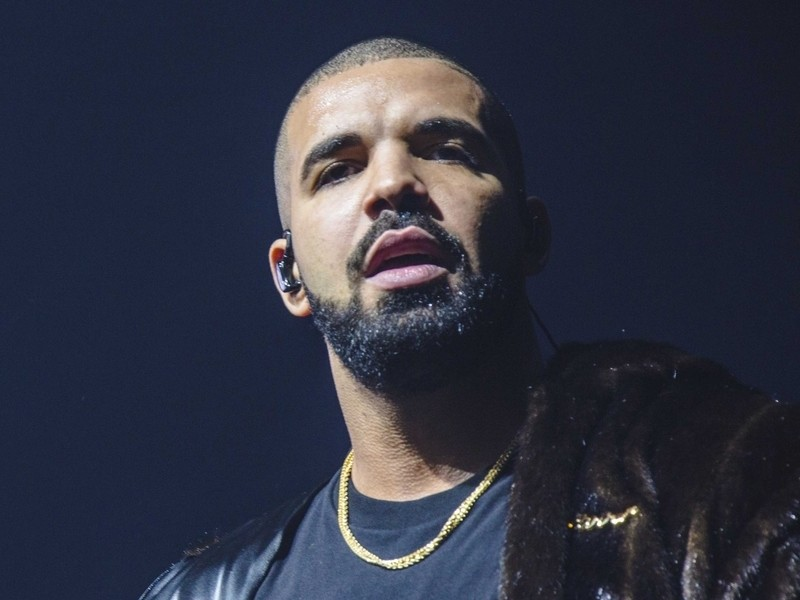 Drake's 'Dark Lane Demo Tapes' Back Cover Art Is A Tribute To His Slain Friend