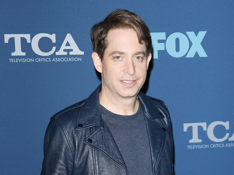 """""""The Four"""" Judge Charlie Walk Denies Sexual Harassment Allegations"""