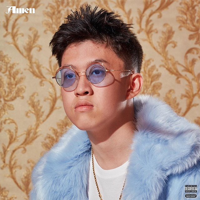 "Review: Rich Brian Sheds His Trapper Aspirations For Honesty On ""Amen"""