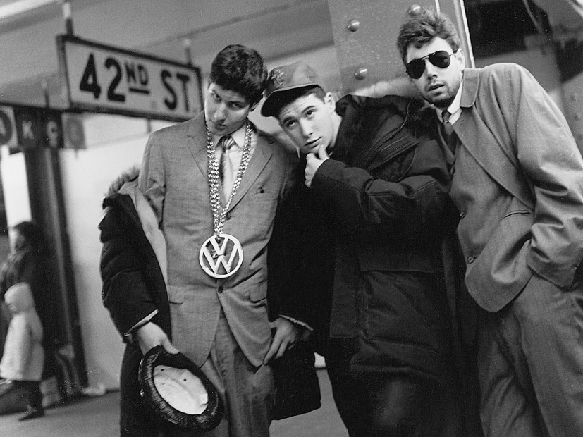 """Beastie Boys Book"" Nominated For 2019 Audie Awards' Audiobook Of The Year"