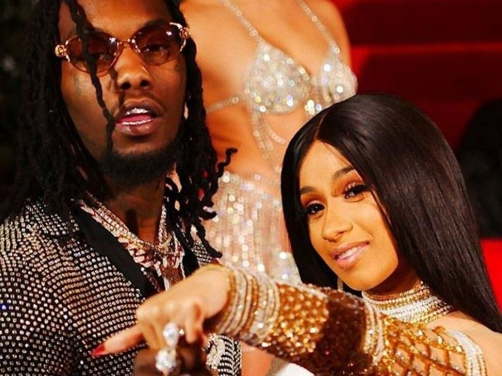 Celina Powell Admits She Faked Offset Paternity Test & Apologizes To Cardi B