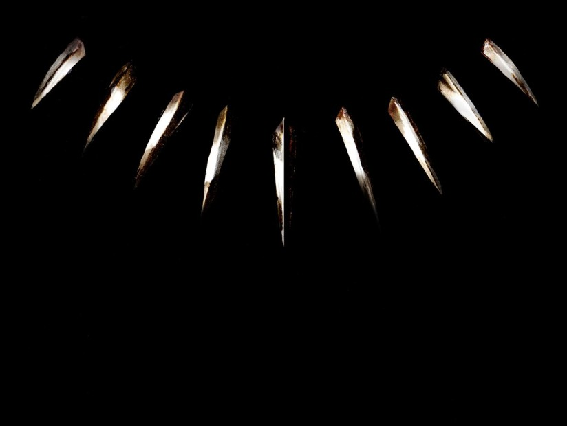 "Listen To ""Black Panther: The Album"" Curated By Kendrick Lamar"