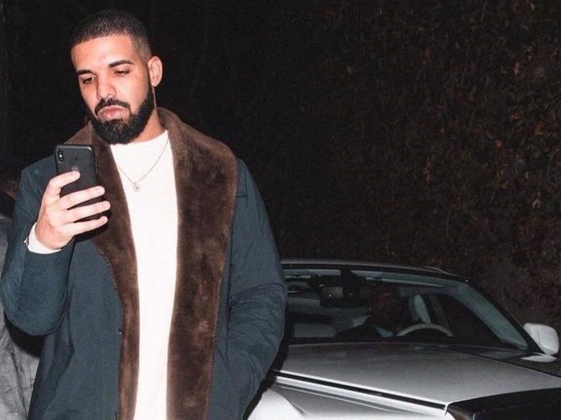 """Hear Teaser Of New Drake Song """"God's Plan"""""""