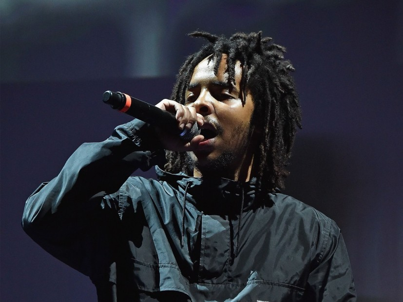 Earl Sweatshirt Reacts To Death Of His Poet Laureate Father