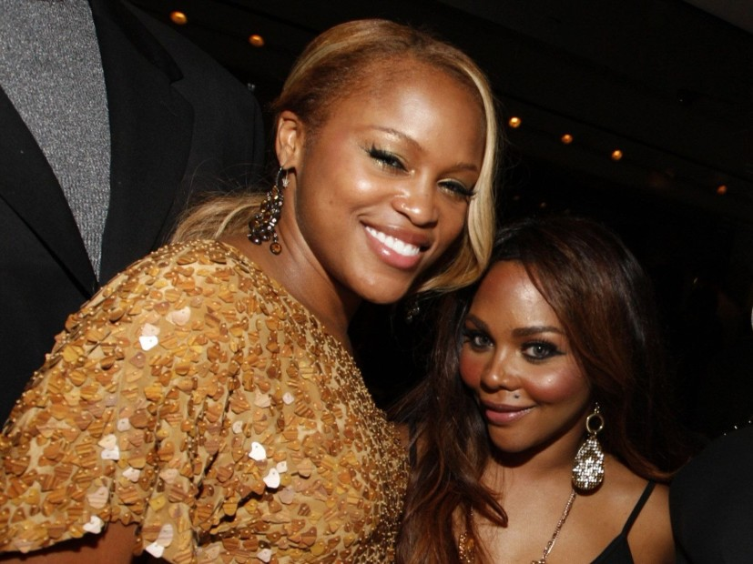 """Lil Kim Calls Out Eve For Trying To Make Her """"The Bad Guy"""""""