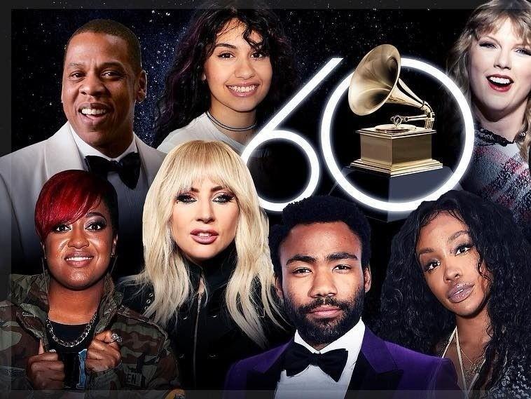 2018 Grammy Awards: Winner's List Is Here