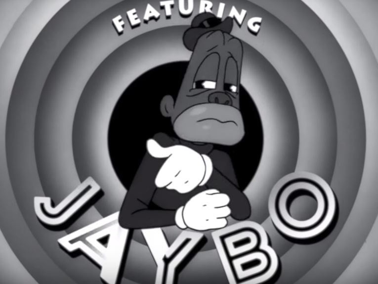 """JAY-Z Files Trademark For Jaybo Character From """"The Story Of O.J."""" Video"""