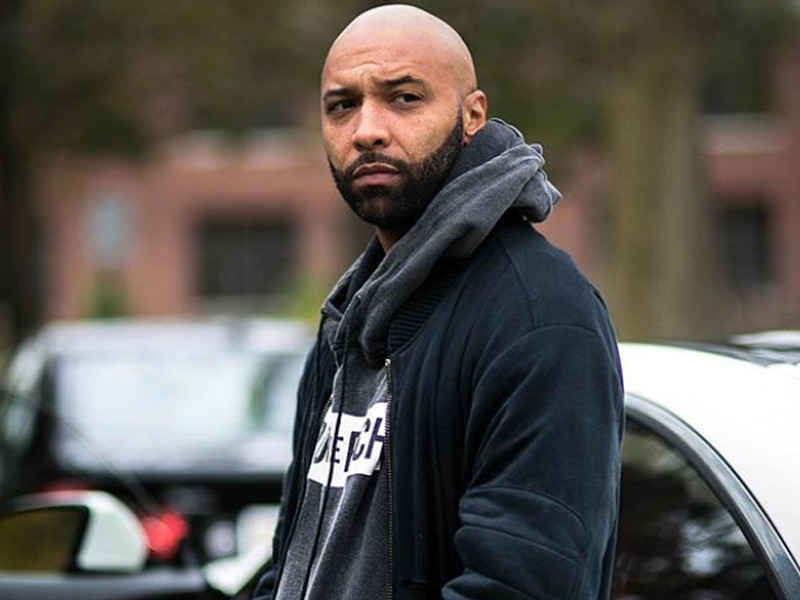 "Joe Budden To Eminem: ""I've Been Better Than You This Entire Fucking Decade"""