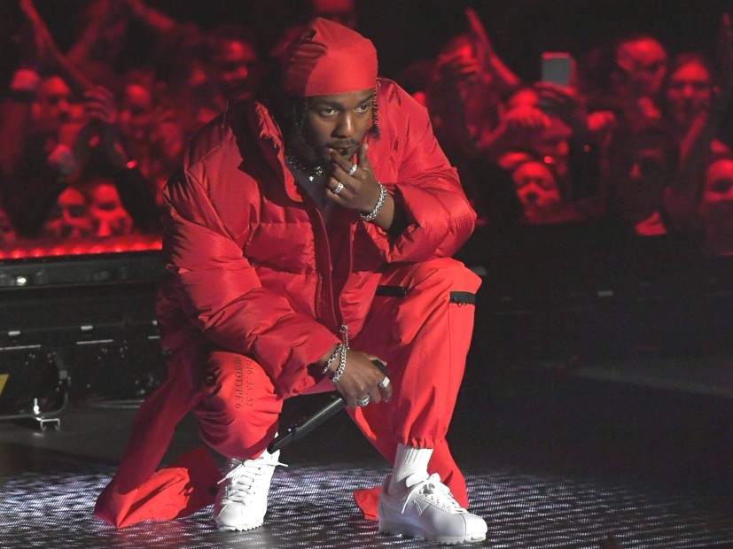 "Tweets Is Watching: Kendrick Lamar Unveils ""Black Panther: The Album"" Tracklist"