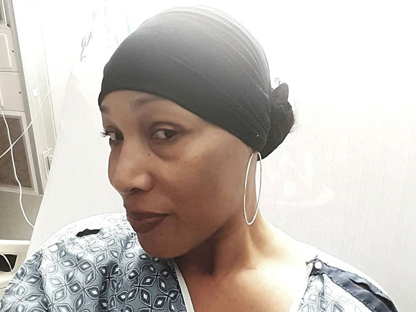 The Lady Of Rage Overwhelmed By Support Following Hospitalization