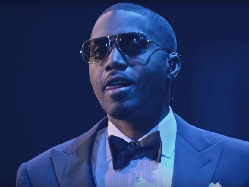 "Watch Nas Perform ""Illmatic"" With National Symphony Orchestra"