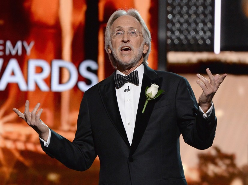 "Recording Academy CEO Addresses Backlash Following ""Step Up"" Comment"