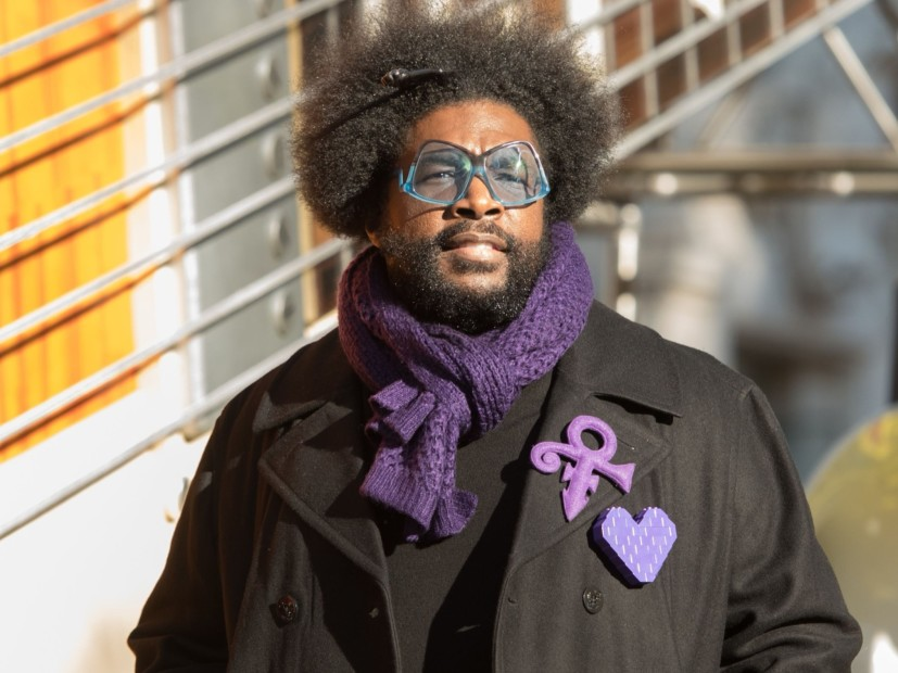 Questlove Kept Unreleased J Dilla Beat Of The Roots, The Next Album