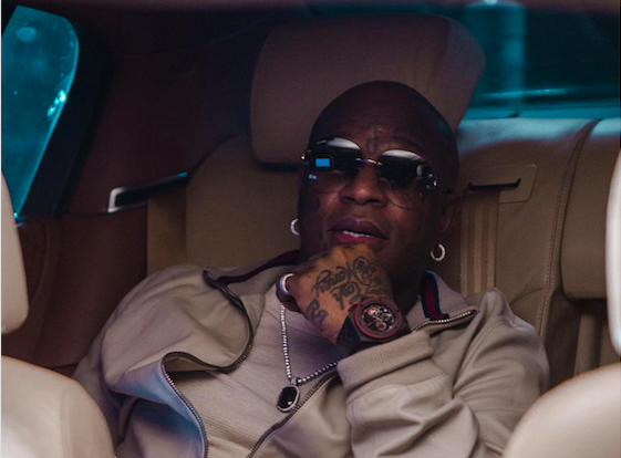 Birdman Ordered To Give Up Keys To Miami Mansion