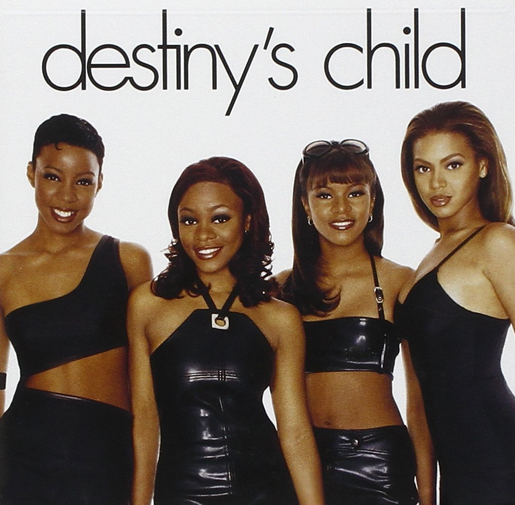 destiny's child debut album