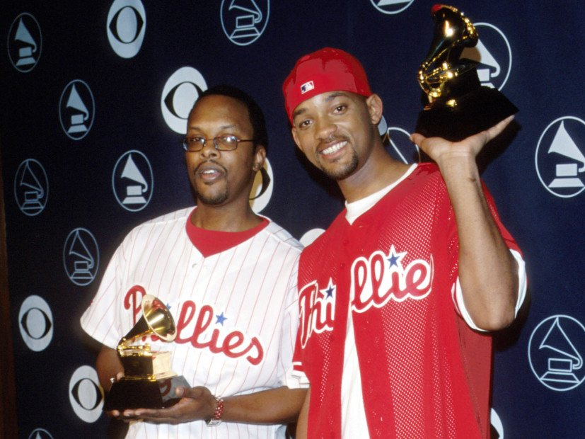 A List Of Hip Hop Firsts At The Grammy Awards | HipHopDX